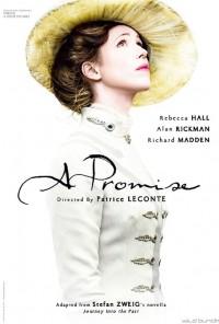 Poster do filme Une Promesse (2013)
