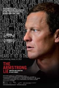 Poster do filme A Mentira de Armstrong / The Armstrong Lie (2013)