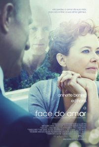 Poster do filme A Face do Amor / The Face Of Love (2013)