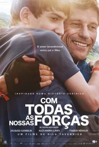 Poster do filme Com Todas As Nossas Forças / De Toutes Nos Forces (2013)