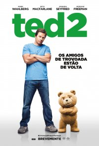 Poster do filme Ted 2 (2015)