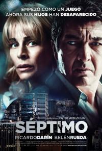 Poster do filme Sétimo / Séptimo (2013)
