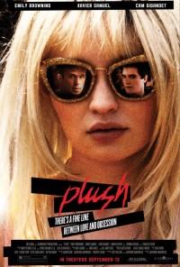 Poster do filme Plush (2013)