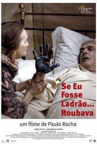 Poster do filme Se Eu Fosse Ladrão Roubava (2011)