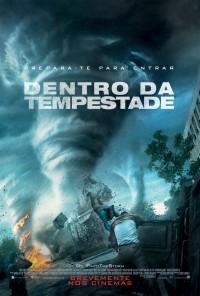 Poster do filme Dentro da Tempestade / Into the Storm (2014)