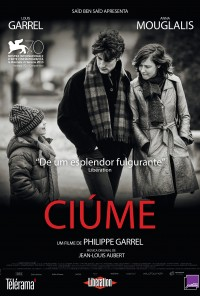 Poster do filme Ciúme / La Jalousie (2013)