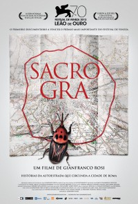 Poster do filme Sacro GRA (2013)