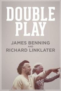 Poster do filme Jogo Duplo: James Benning e Richard Linklater / Double Play: James Benning and Richard Linklater (2013)