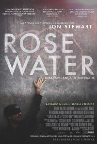 Poster do filme Uma Esperança de Liberdade / Rosewater (2014)
