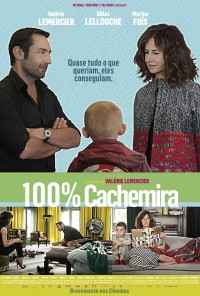 Poster do filme 100% Cachemira / 100% Cachemire (2013)
