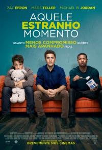 Poster do filme Aquele Estranho Momento / That Awkward Moment (2014)