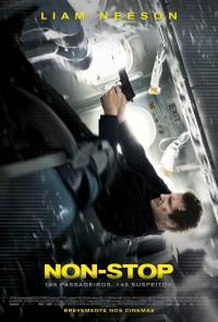 Poster do filme Non-Stop (2014)