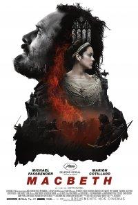 Poster do filme Macbeth (2015)
