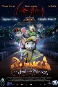Poster do filme Rodência e o Dente da Princesa / Rodencia y el Diente de la Princesa (2012)