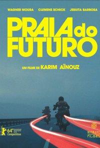 Poster do filme Praia do Futuro (2014)