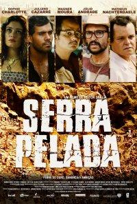 Poster do filme Serra Pelada (2013)