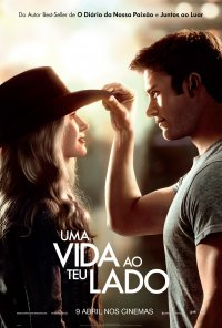 Poster do filme Uma Vida ao Teu Lado / The Longest Ride (2015)