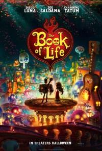 Poster do filme O Livro da Vida / The Book of Life (2014)