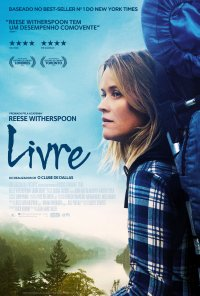 Poster do filme Livre / Wild (2014)