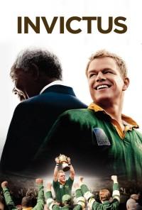 Poster do filme Invictus (2009)
