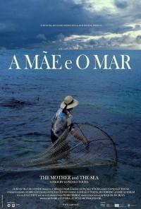Poster do filme A Mãe e o Mar (2013)