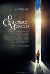 Poster do filme O Céu Existe Mesmo / Heaven Is for Real (2014)