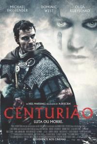Poster do filme Centurião / Centurion (2010)