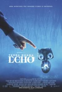 Poster do filme Terra Chama Echo / Earth to Echo (2014)