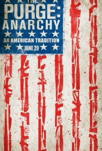 Poster do filme A Purga: Anarquia / The Purge: Anarchy (2014)