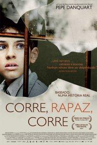 Poster do filme Corre, Rapaz, Corre / Lauf Junge Lauf (2014)
