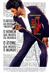 Poster do filme Get On Up - A História de James Brown / Get On Up (2014)