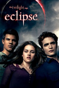 Poster do filme A Saga Twilight: Eclipse / The Twilight Saga: Eclipse (2010)
