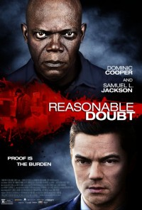 Poster do filme Reasonable Doubt (2014)