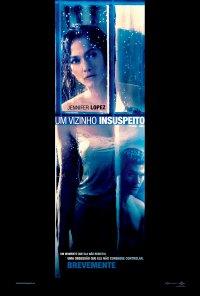 Poster do filme Um Vizinho Insuspeito / The Boy Next Door (2015)