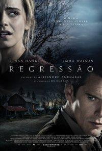 Poster do filme Regressão / Regression (2015)