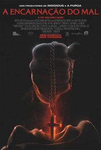 Poster do filme A Encarnação do Mal / Incarnate (2015)