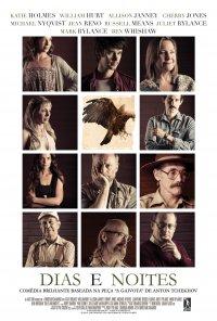 Poster do filme Dias e Noites / Days and Nights (2014)