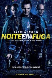 Poster do filme Noite em Fuga / Run All Night (2015)