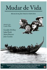 Poster do filme Mudar de Vida (versão digital restaurada) / Mudar de Vida (1967)