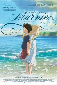 Poster do filme Memórias de Marnie / Omoide no Mânî / When Marnie Was There (2014)