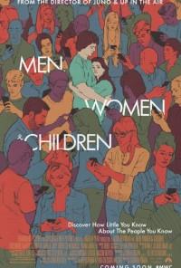 Poster do filme Men, Women & Children (2014)