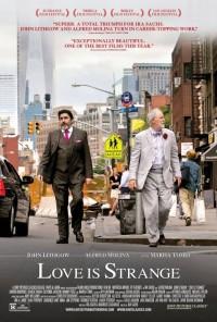 Poster do filme O Amor É Uma Coisa Estranha / Love Is Strange (2014)