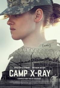 Poster do filme Camp X-Ray (2014)