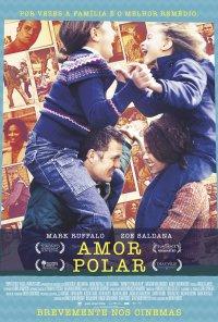 Poster do filme Amor Polar / Infinitely Polar Bear (2015)