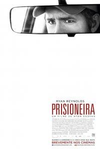 Poster do filme Prisioneira / The Captive (2014)