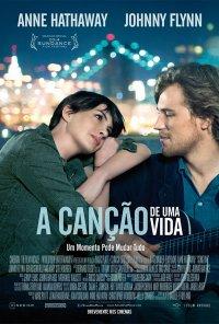 Poster do filme A Canção de Uma Vida / Song One (2014)