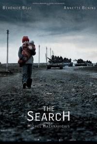 Poster do filme The Search (2014)