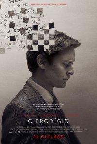 Poster do filme O Prodígio / Pawn Sacrifice (2014)
