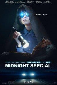 Poster do filme Midnight Special (2016)