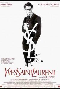 Poster do filme Yves Saint Laurent (2014)
